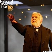 "NT LIVE: ""THE LEHMAN TRILOGY"""