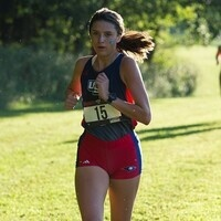 USI Women's Cross Country at Lewis University