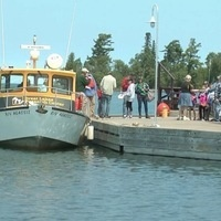 Featured event photo for Lake Superior Day in Copper Harbor