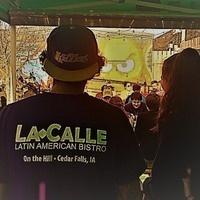 La Calle Pop Up