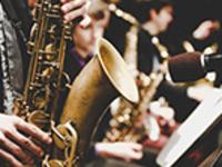 Jazz Combo Showcase: CU Music