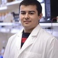 Dissertation Defense - Zachary R. Gallegos