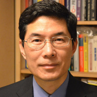 Featured event photo for Colloquium - Qi Wang