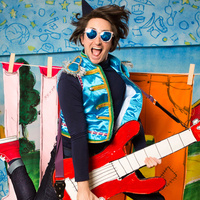 """FAMILY ARTS DAY CELEBRATION FEATURING THE THEATERWORKSUSA PRODUCTION OF """"PETE THE CAT"""""""