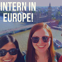 EPA Summer Internships in Europe Info Meeting