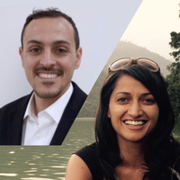 Manisha Kumar, MD, MPH & Yousef Turshani, MD; Experiences as a Doctor without Borders