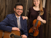 Eastman Performing Arts Medicine: Patrick & Julia Peralta, guitar & violin