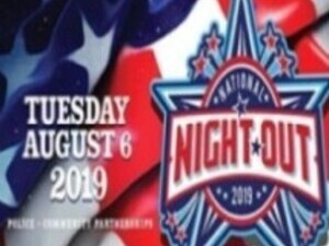 University of Pittsburgh Police National Night Out