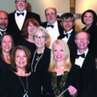 "Fox Valley Festival Chorus Presents: ""Sleigh Bells Ring, Are You Listening?"""