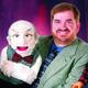 Ventriloquist – Steve Brogan