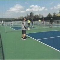 Dink'n in the Hills Pickleball Tournament