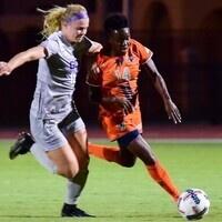 UTRGV Women's Soccer vs. Southern Utah