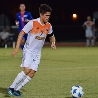 UTRGV Men's Soccer vs. Utah Valley