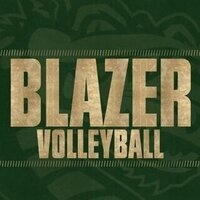 UAB Women's Volleyball at University of North Texas