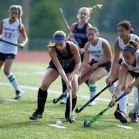Kenyon College Field Hockey vs Washington and Lee University