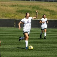Kenyon College Women's Soccer vs Carnegie Mellon University