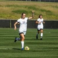 Kenyon College Women's Soccer vs Otterbein University