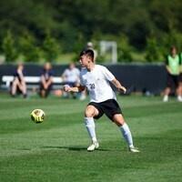Kenyon College Men's Soccer vs Thomas More University