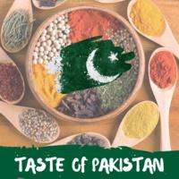 Taste of Pakistan