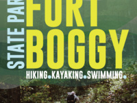 Fort Boggy State Park Multi-Adventure Trip