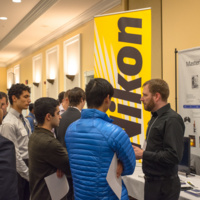 2019 Fall Career Expo - Day 1, October 23, 2019