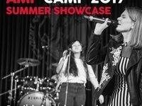 AMP Summer Showcase Concert