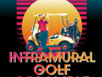 Intramural Golf Scramble