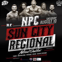 NPC Sun City Regional National Qualifiers