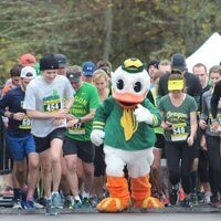 2019 Run with the Duck 5k