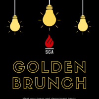 Golden Brunch