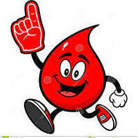 Mercy Blood Drive