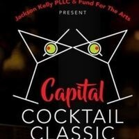CAPITAL COCKTAIL CLASSIC
