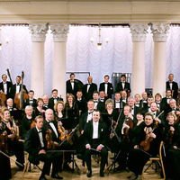 DIRECT FROM KIEV, NATIONAL SYMPHONY ORCHESTRA OF UKRAINE