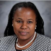 Meet & Greet Yves-Rose Porcena, VP for Equity & Inclusion