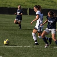 Kenyon College Women's Soccer vs Denison University