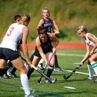 Kenyon College Field Hockey vs Wittenberg University
