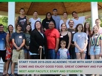 American Indian and Indigenous Studies Program (AIISP) Annual Welcome Back & Orientation Picnic