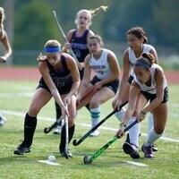 Kenyon College Field Hockey vs DePauw University - FOCOS Awareness Game