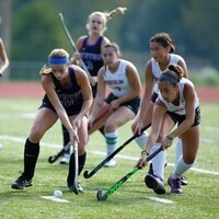 Kenyon College Field Hockey vs NCAC Tournament Semifinal