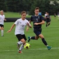 Kenyon College Men's Soccer vs Ohio Wesleyan University
