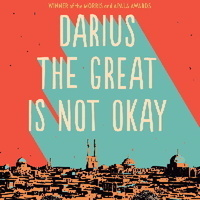"""Darius the Great is Not Okay"" Author Visit with Adib Khorram"