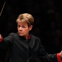 Altria Masterworks 1, Opening Weekend: The Return of Marin Alsop