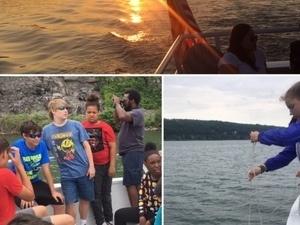 Community Sunset Cruise