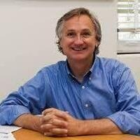 Professor Jeffrey Reimer (U. C. Berkeley)