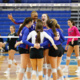 UTA Volleyball vs. Southern—Senior Active Living Day
