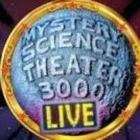 Mystery Science Theater 3000 LIVE: The Great Cheesy Movie Circus Tour | Zoellner Arts Center