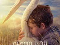 Event image for Storm Boy - Free Family Film Series