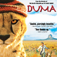 Duma - Free Family Film Series