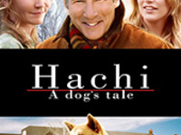 Event image for Hachki - Free Family Film Series
