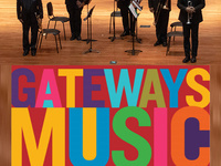 $5 Friday - Gateways Brass Collective at MAG